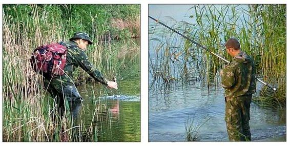 продам охотникам и рыболовам