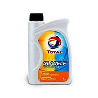Жидкость антифриз GLACELF AUTO SUPRA RENAULT/DACIA (ориг)(красный) 1 литр