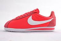Женские кроссовки Nike Cortez, найк кортес розовые