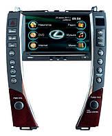 Автомагнитола штатная RoadRover Lexus ES 350 2006+