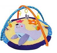 Развивающий игровой коврик Alexis Baby Mix Морской котик