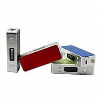 Боксмод Jedi 50W Mod Clone, для электронных сигарет, больше пара, больше дыма, для купильщиков