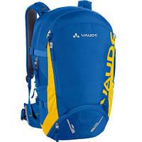Велорюкзак Vaude Gravit 25+5 blue (11231-3000)
