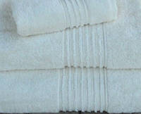 Набор кремовых полотенец Downtown от Casual Avenue