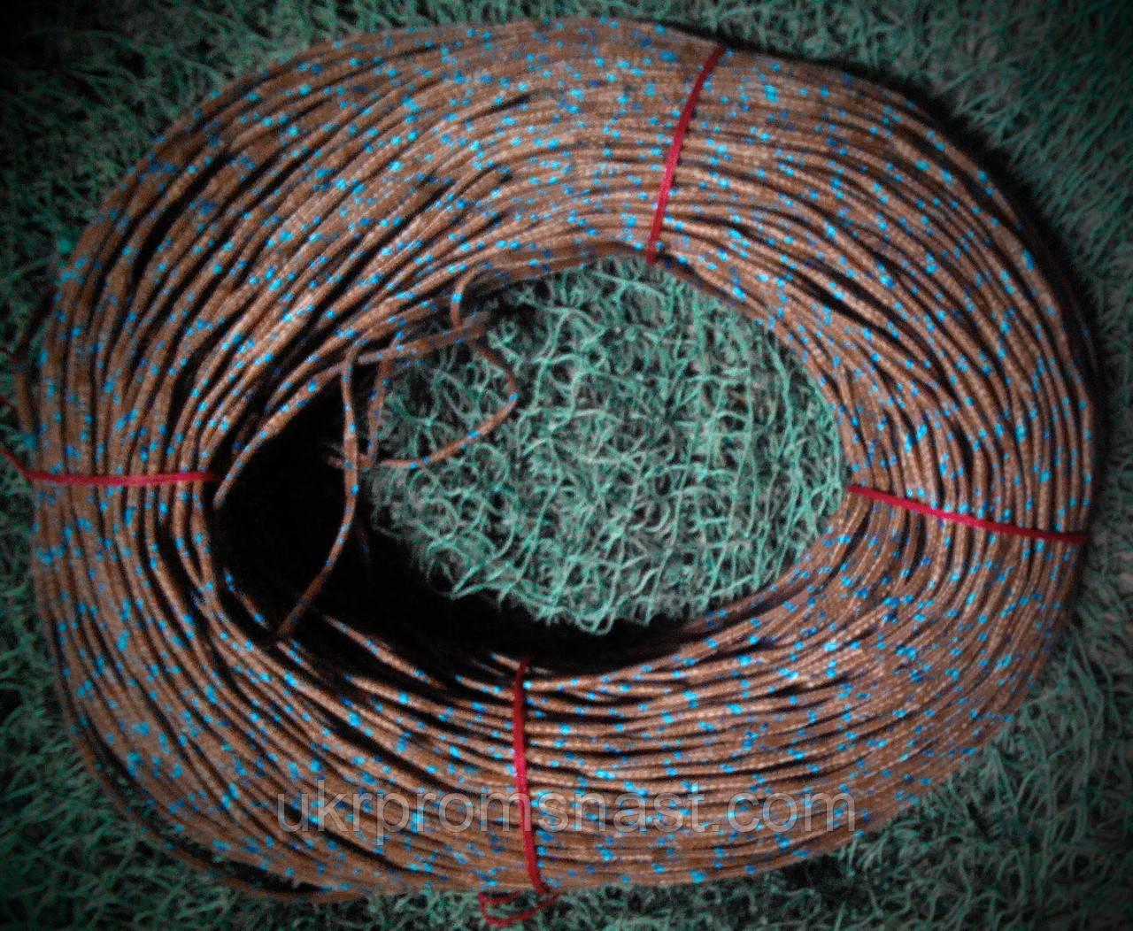 сети рыболовные шнуры плавающие и грузовые