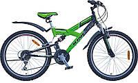 Горный подростковый велосипед Kinetic Samurai 24