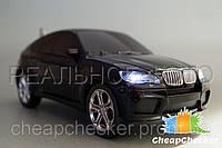 Портативная Колонка MP3 USB BMW X6 688 Радио