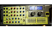 Усилитель Звука AMP 909