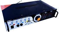 Усилитель Звука AMP 121 FM USB Караоке