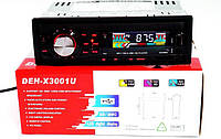 Автомагнитола МР3 DEH X 3001 U
