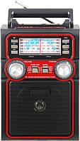 Радиоприемник Ретро PX 115 IR FM USB Радио
