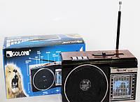 Радиоприемник Колонка USB Golon RX 081