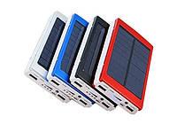 Power Bank Solar 6000 S Led Внешний Аккумулятор