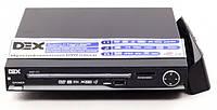 DVD Плеер DEX DVP 171 am