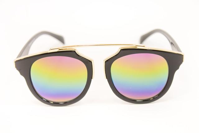 Круглые очки оптом