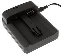 Зарядное устройство MH-21 - аналог для NIKON D2H, D2Hs, D2X, D2Xs, D3, D3S, D3X, F6 (АКБ EN-EL4, EN-EL4a)