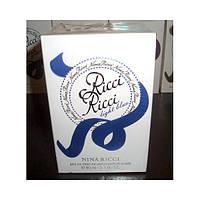 Женская парфюмированная вода Nina Ricci Ricci Ricci light blue