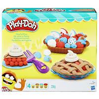 Play-Doh Игровой набор Ягодные тарталетки