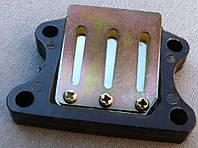 Лепестковый клапан DIO  LEAD HONDA (Хонда)
