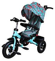 Трёхколёсный велосипед -- TRANSFORMER  Mini Trike