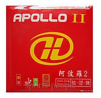 Накладка для ракетки (настольны теннис) YINHE Apollo II Factory Tuned