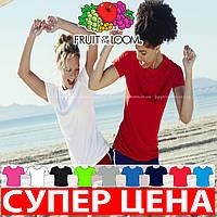Женская футболка для занятий спортом климат система 61-392-0