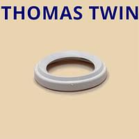 Уплотнительное кольцо 109188 под инжектор на диффузоре пылесоса Thomas Twin Tiger, TT, T1, T2