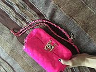 Мини-сумочка копия Chanel