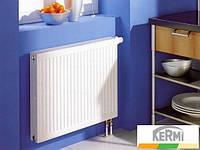 Стальной панельный радиатор Kermi FTV  Х2 тип 22 600\400 (900 Вт) Германия