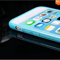 Чехол бампер силикон для Iphone 6 6s