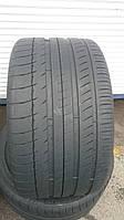 Шины б\у, летние: 295/35R18 Michelin Pilot Sport Sport PS2
