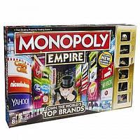 HASBRO Игра Монополия Империя (обновленная)