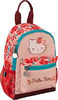 Рюкзак дошкольный KITE 2016 Hello Kitty 534