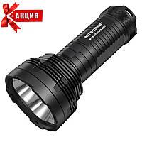 Мощный поисковый фонарь Nitecore TM16