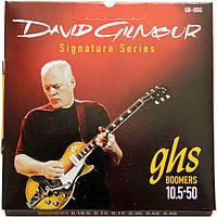 Струны GHS Boomers GB-DGG 10,5-50 David Gilmour