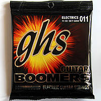 Струны GHS Boomers GBM 11-50 Medium