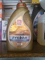 Моторное масло Лукойл Люкс SL/CF 10w40 (1 литр)
