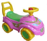 Игрушка «Автомобиль для прогулок «Принцесса» ТехноК, арт.0793
