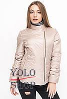 Женская куртка (паркет) №18