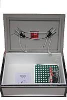 Инкубатор бытовой Наседка на 100 яиц с ручным переворотом и механическим терморегулятором