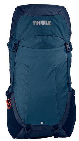 Вместительный мужской туристический рюкзак Thule Capstone Men's Hiking Pack, 206601, 50 л.