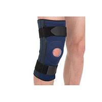 Бандаж компрессионный на коленный сустав (полуразъемный) Т-8592, Тривес Evolution