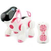 """Детская интерактивная игрушка """"Собака робот Ки-ки"""" 2089"""