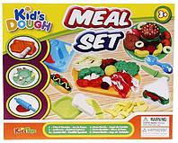 """Тесто для лепки Kid's Dough """"обед"""""""
