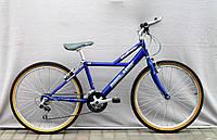 Bergamont, подростковый горный, рама 14', 24 колеса