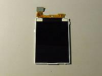 Дисплей (LCD) Sony Ericsson G700/ G900 original