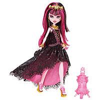 Кукла Монстер Хай Дракулаура 13 желаний. Оригинал Mattel