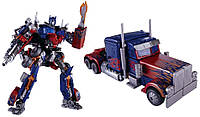 """Игрушка Оптимус Прайм """"Мститель"""" Томи Такара - Optimus Prime Revenge/TF4/Voyager/18СМ/Takara Tomy/Hasbro"""