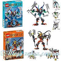 Конструктор Bionicle/Робот Бионикл трансформер: 2 вида