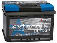Акумулятор START Extreme Ultra 6СТ-62 А (0)